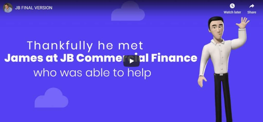 JB Commercial Finance